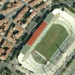 Stadion in Florenz